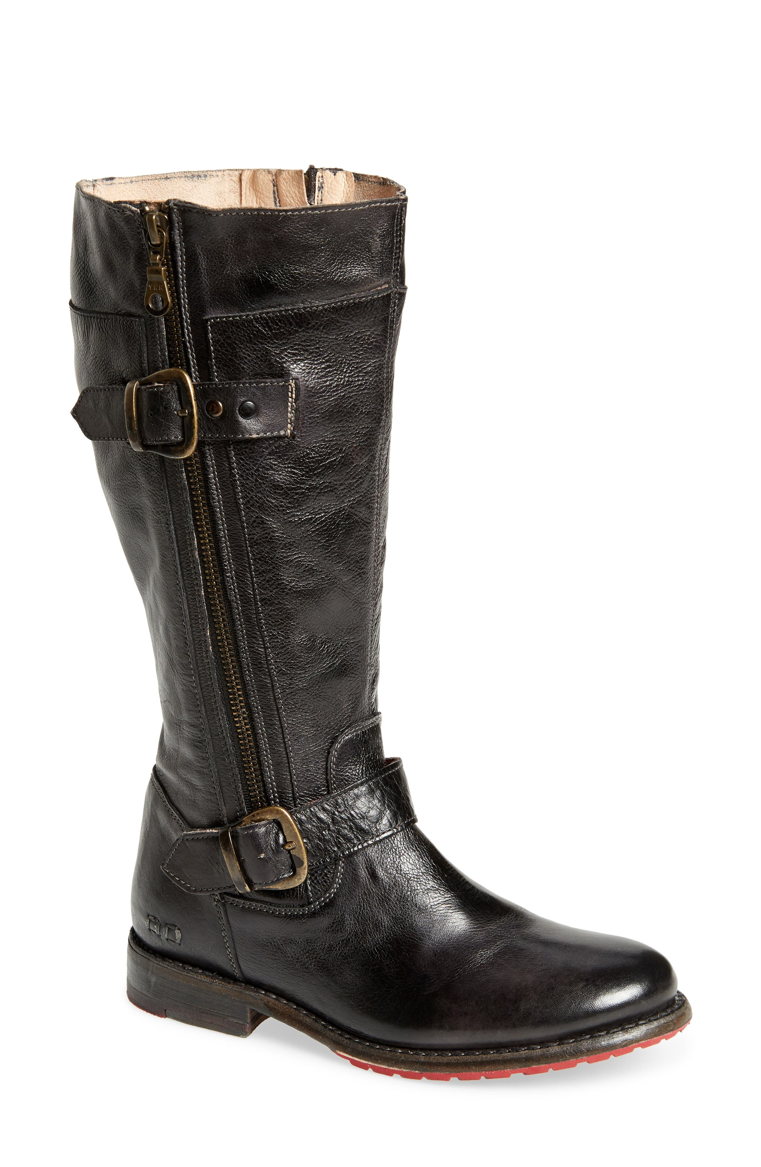 Gogo Boot