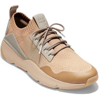 Cole Haan Zerogrand All-Day Sneaker, Beige