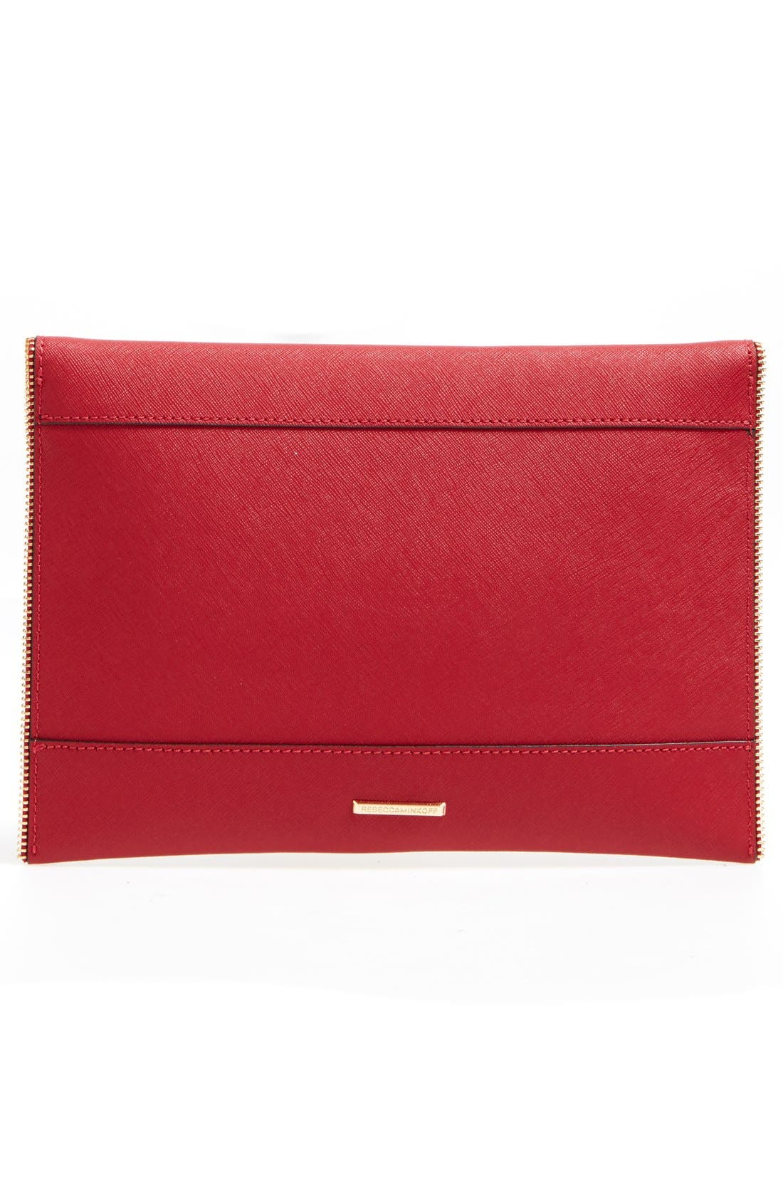 ,                             Leo Envelope Clutch,                             Alternate thumbnail 265, color,                             644