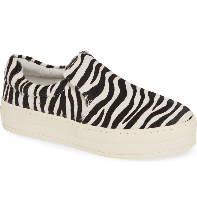 JSLIDES Harry Slip-On Sneaker, Main, color, 001
