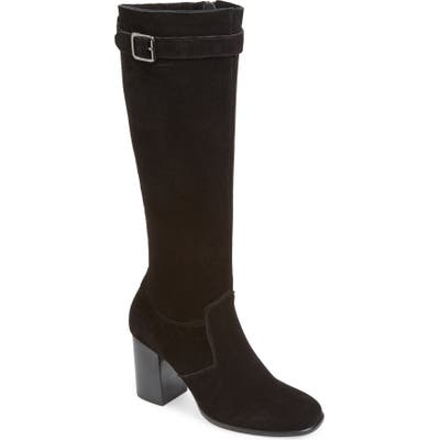 Sbicca Cornish Knee High Boot- Black