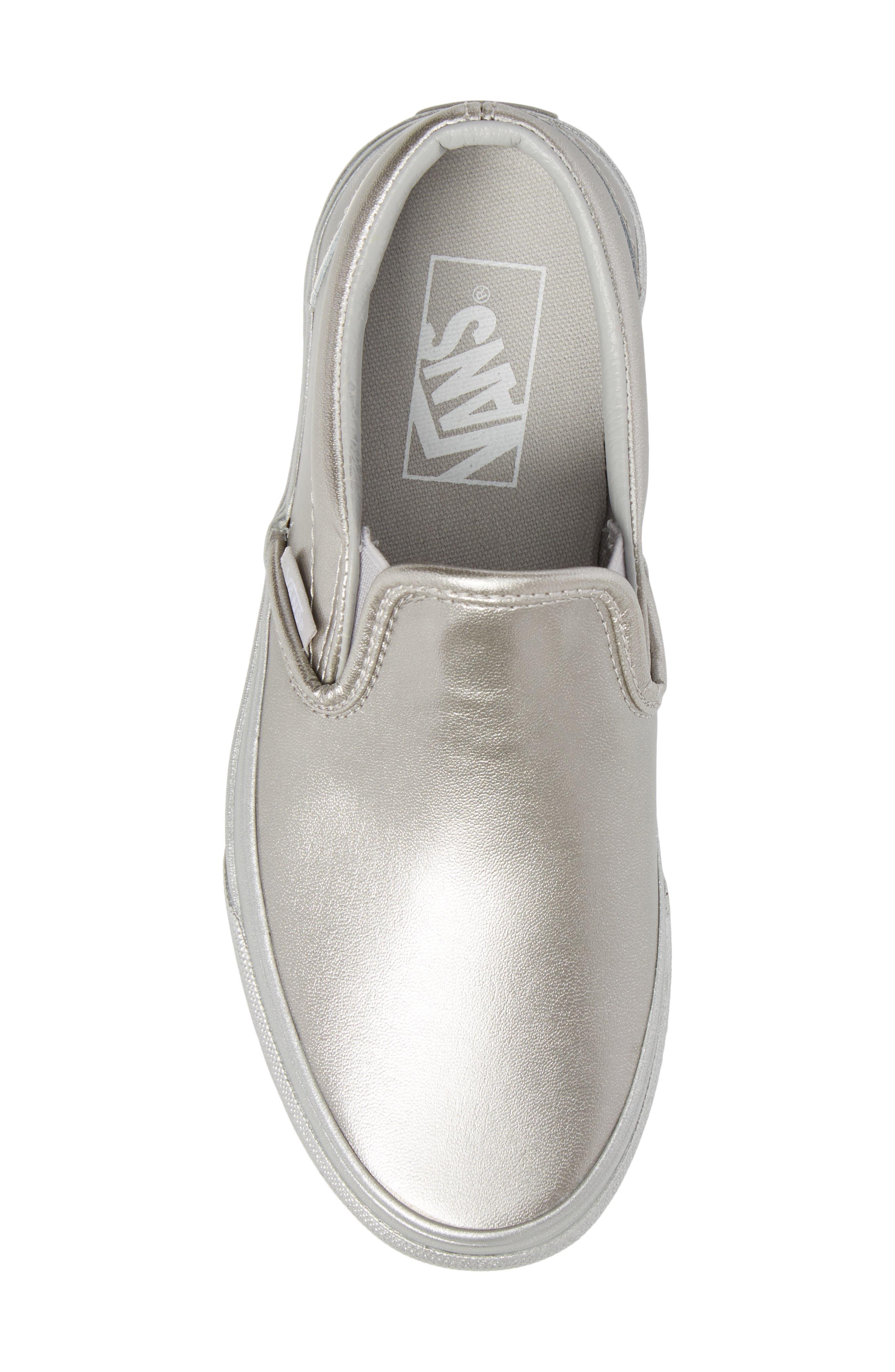 ,                             Classic Slip-On Sneaker,                             Alternate thumbnail 103, color,                             045
