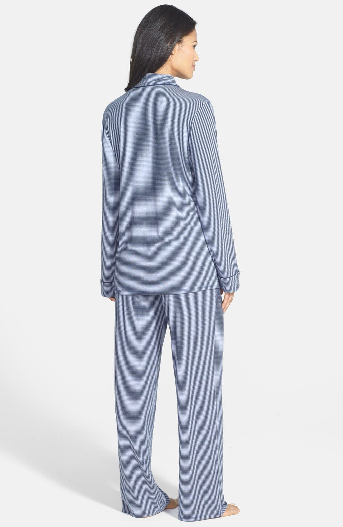 ,                             Moonlight Pajamas,                             Alternate thumbnail 200, color,                             411