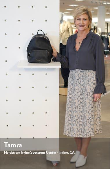Paloyasoft Leather Backpack, sales video thumbnail