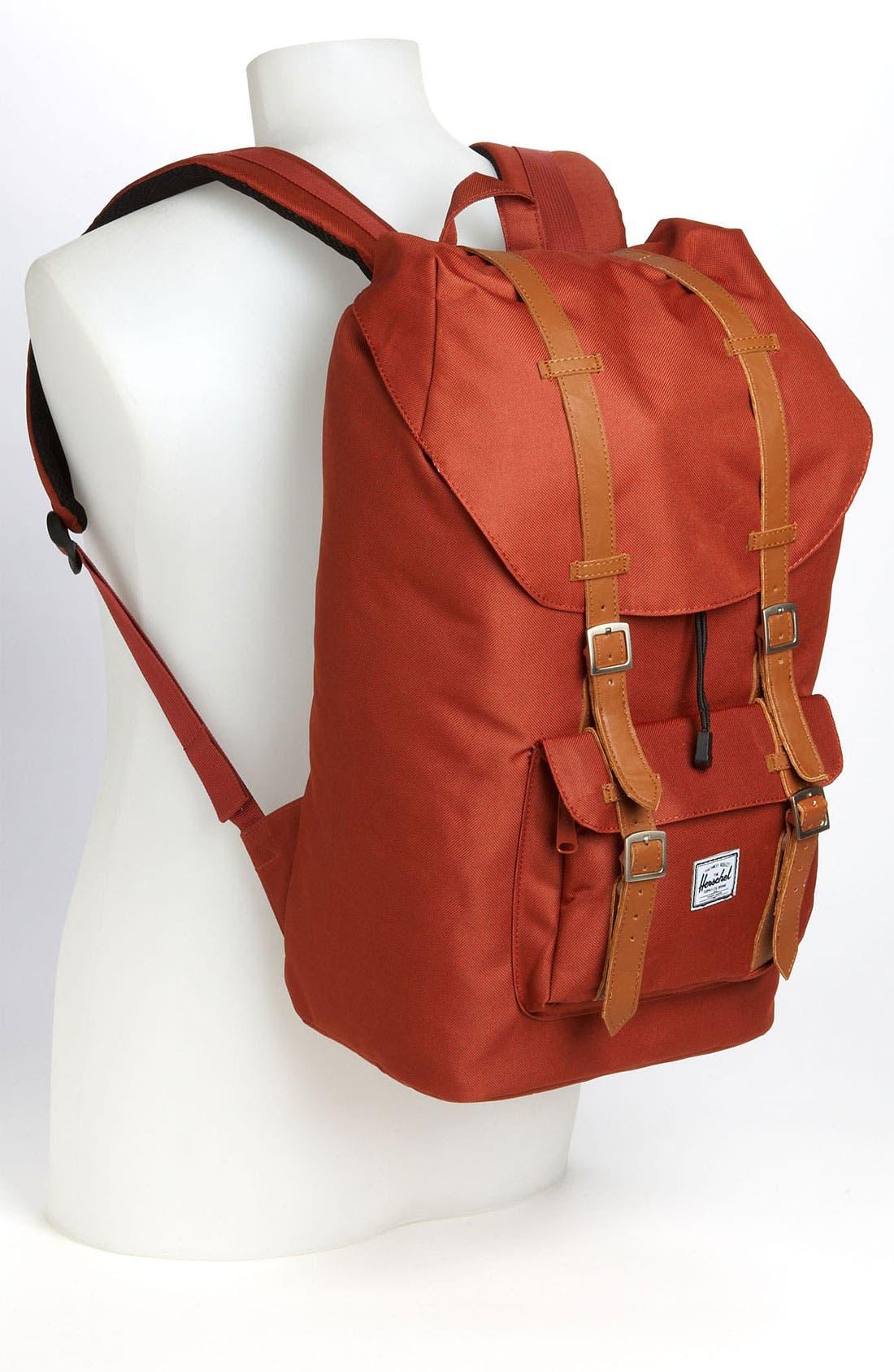 ,                             'Little America' Backpack,                             Alternate thumbnail 62, color,                             606