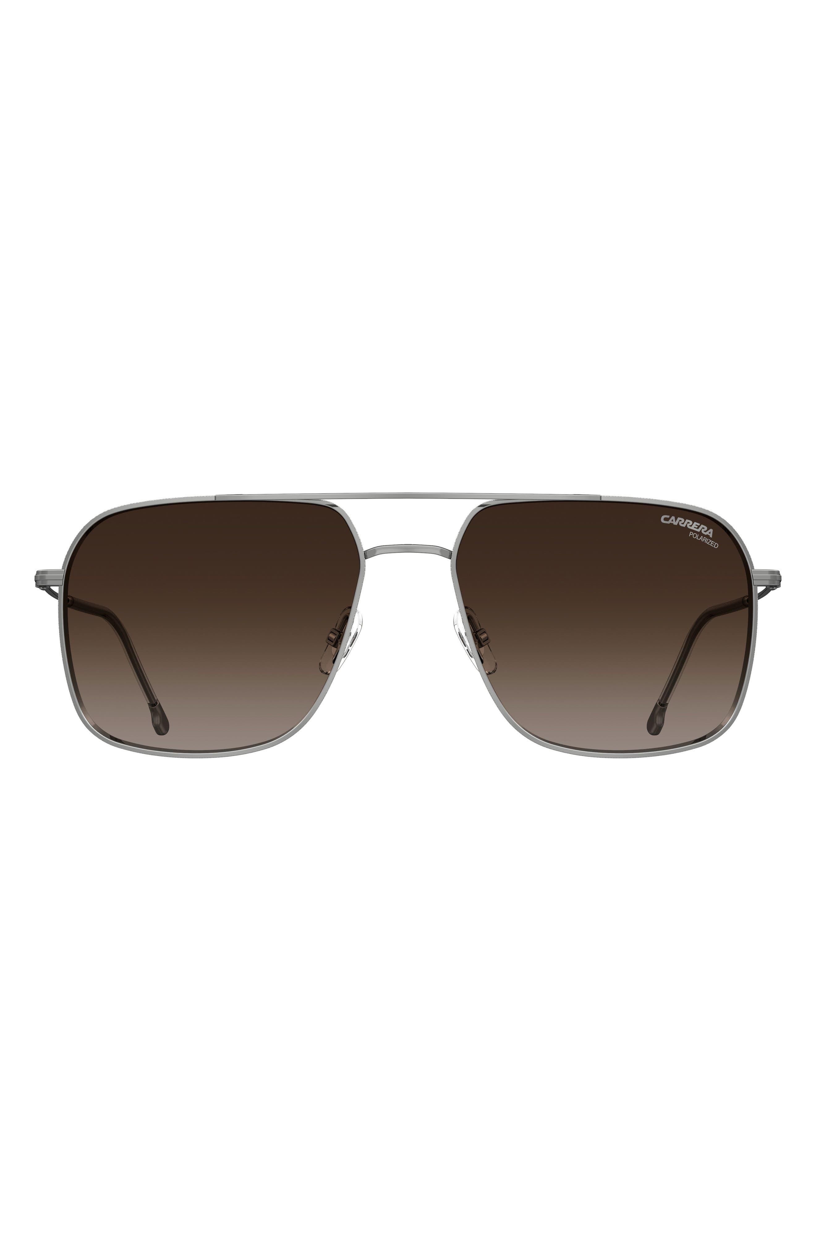 Ca 247 58mm Navigator Sunglasses