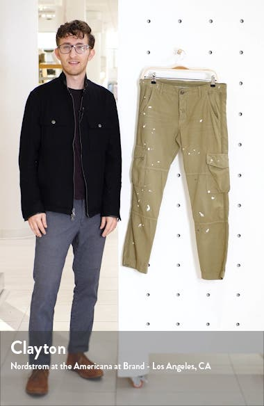 Basquiat Cargo Pants, sales video thumbnail