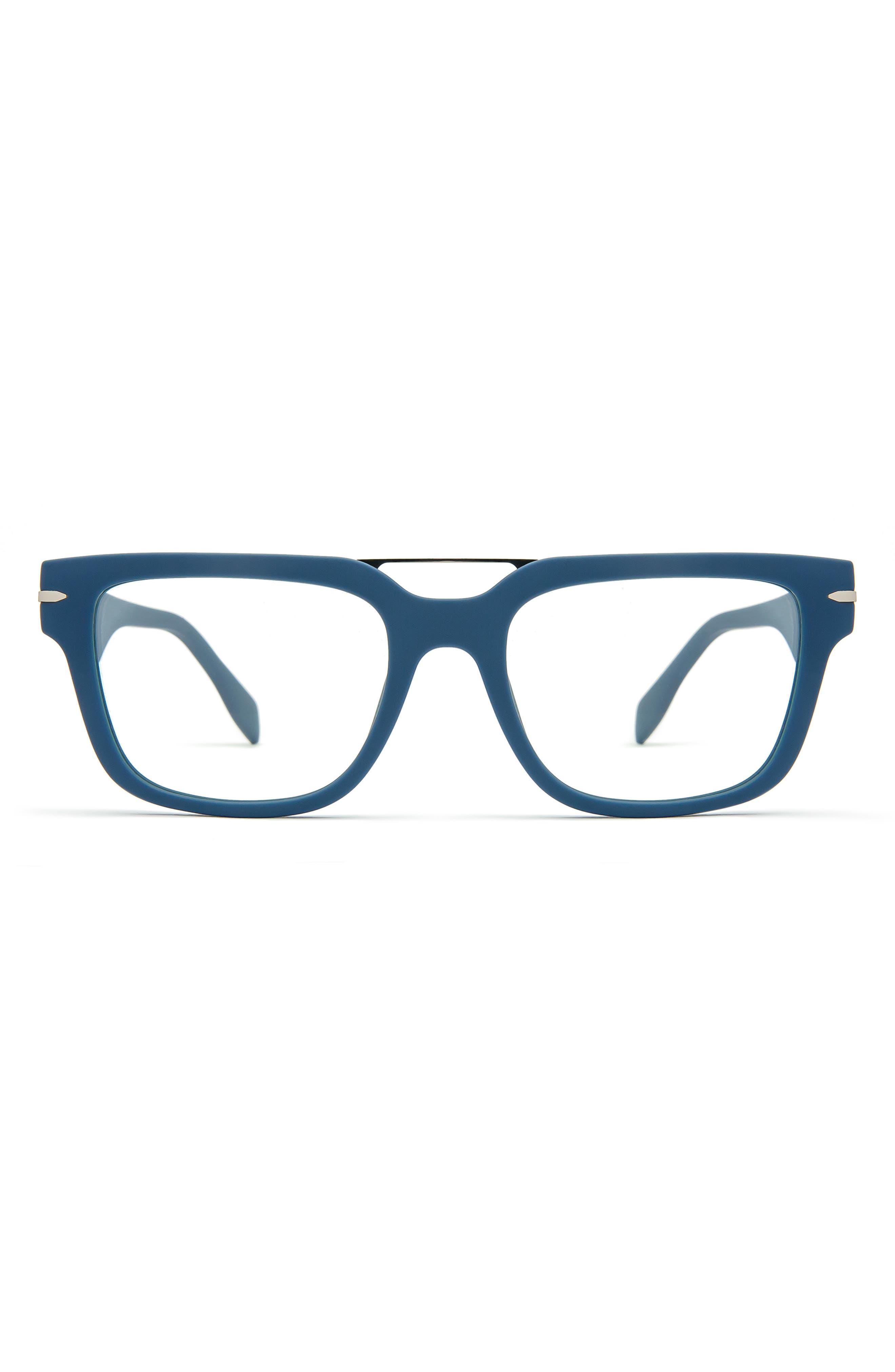 55mm Blue Light Blocking Glasses