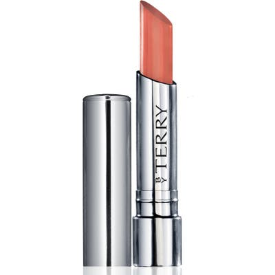By Terry Hyaluronic Sheer Rouge Hydra-Balm Fill & Plump Lipstick - Nudissimo