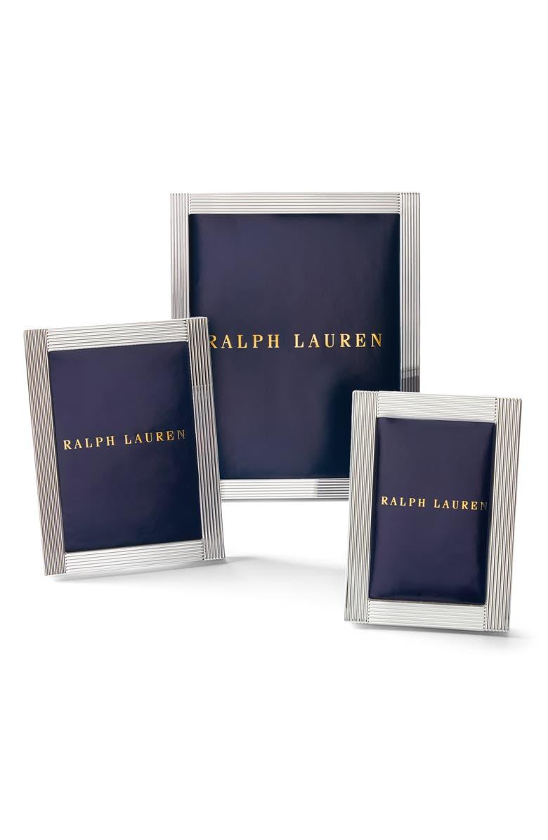 RALPH LAUREN Luke Picture Frame, Main, color, 040