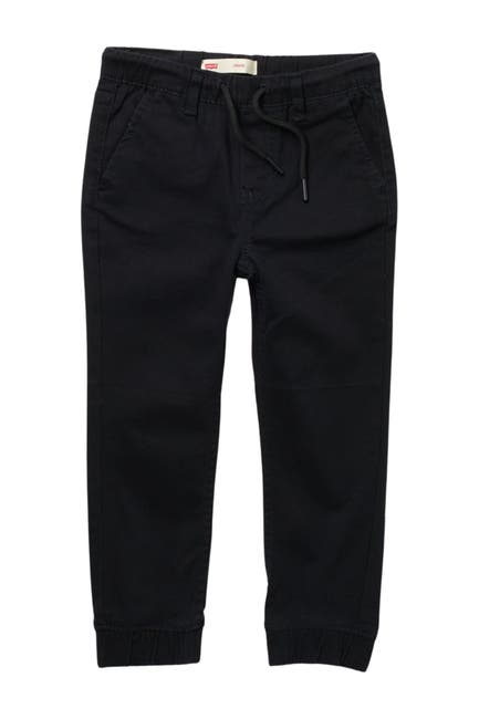 Image of Levi's Sueded Joggers