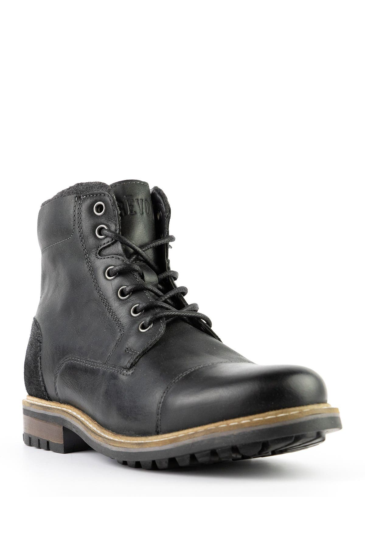 Image of Crevo Hammersmith Lace-Up Boot