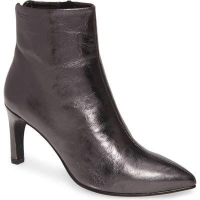 Vagabond Footwear Whitney Bootie, Metallic