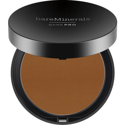 Bareminerals Barepro(TM) Performance Wear Powder Foundation - 27 Espresso