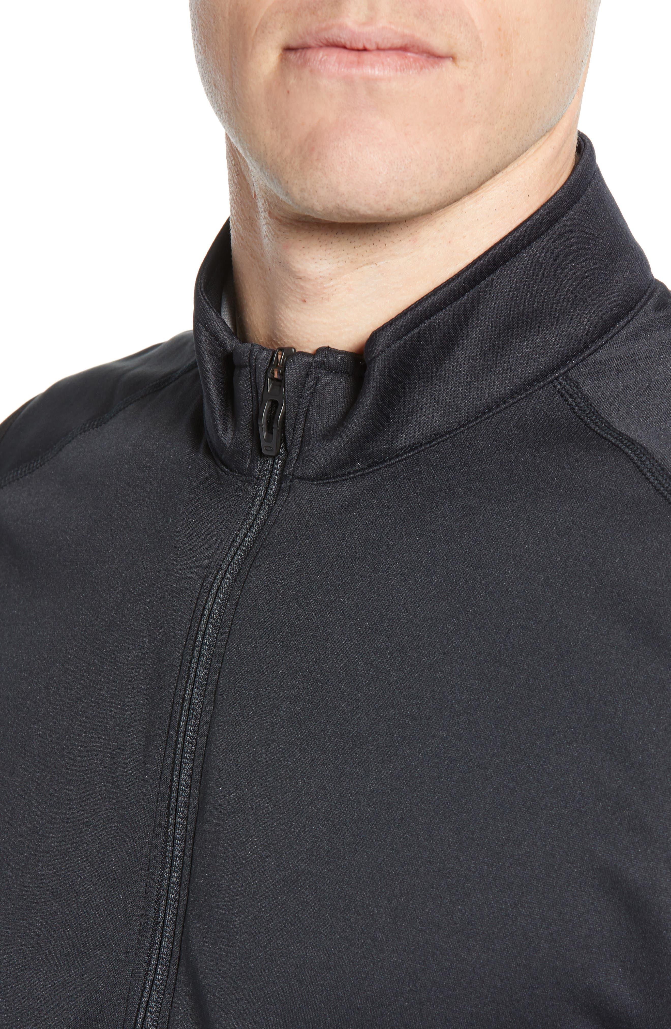 ,                             Range Vest,                             Alternate thumbnail 5, color,                             BLACKOUT