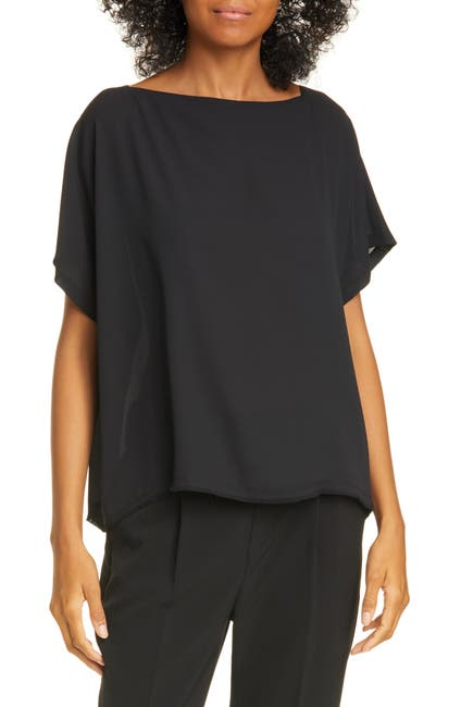 Image of ATM Anthony Thomas Melillo Fringe Trim Top
