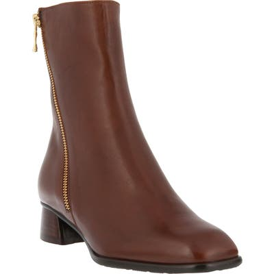 Spring Step Giachetta Boot - Brown