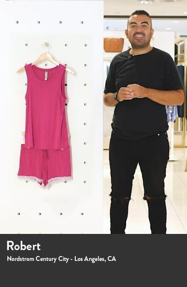 All American Shortie Pajamas, sales video thumbnail