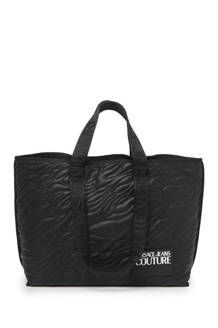 Image of Versace Jeans Couture Tote Bag