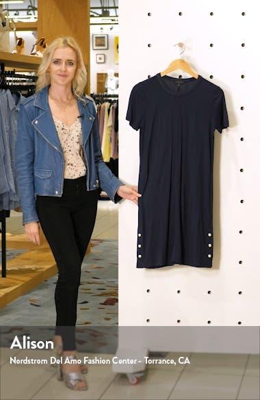 Allegra T-Shirt Dress, sales video thumbnail