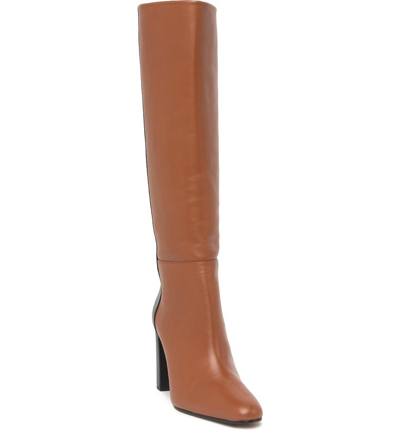 FRAME Le Catalina Heel Boot, Main, color, WHISKEY MULTI