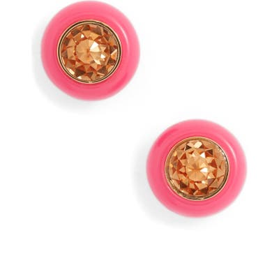 Kate Spade New York Be Bold Small Stud Earrings