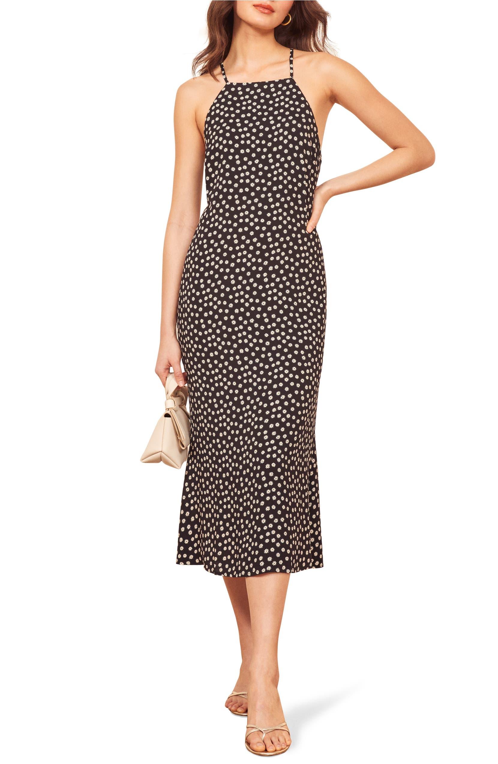 976479b154 Roman Midi Dress