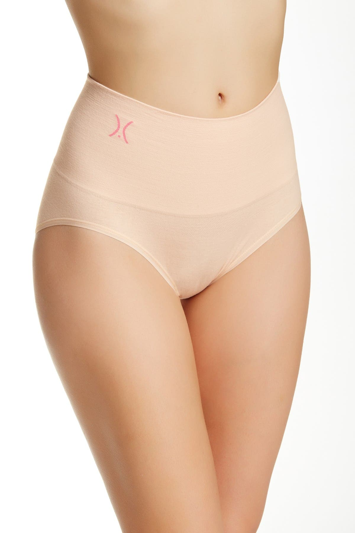 Image of Yummie by Heather Thomson Seamless Shaping Brief