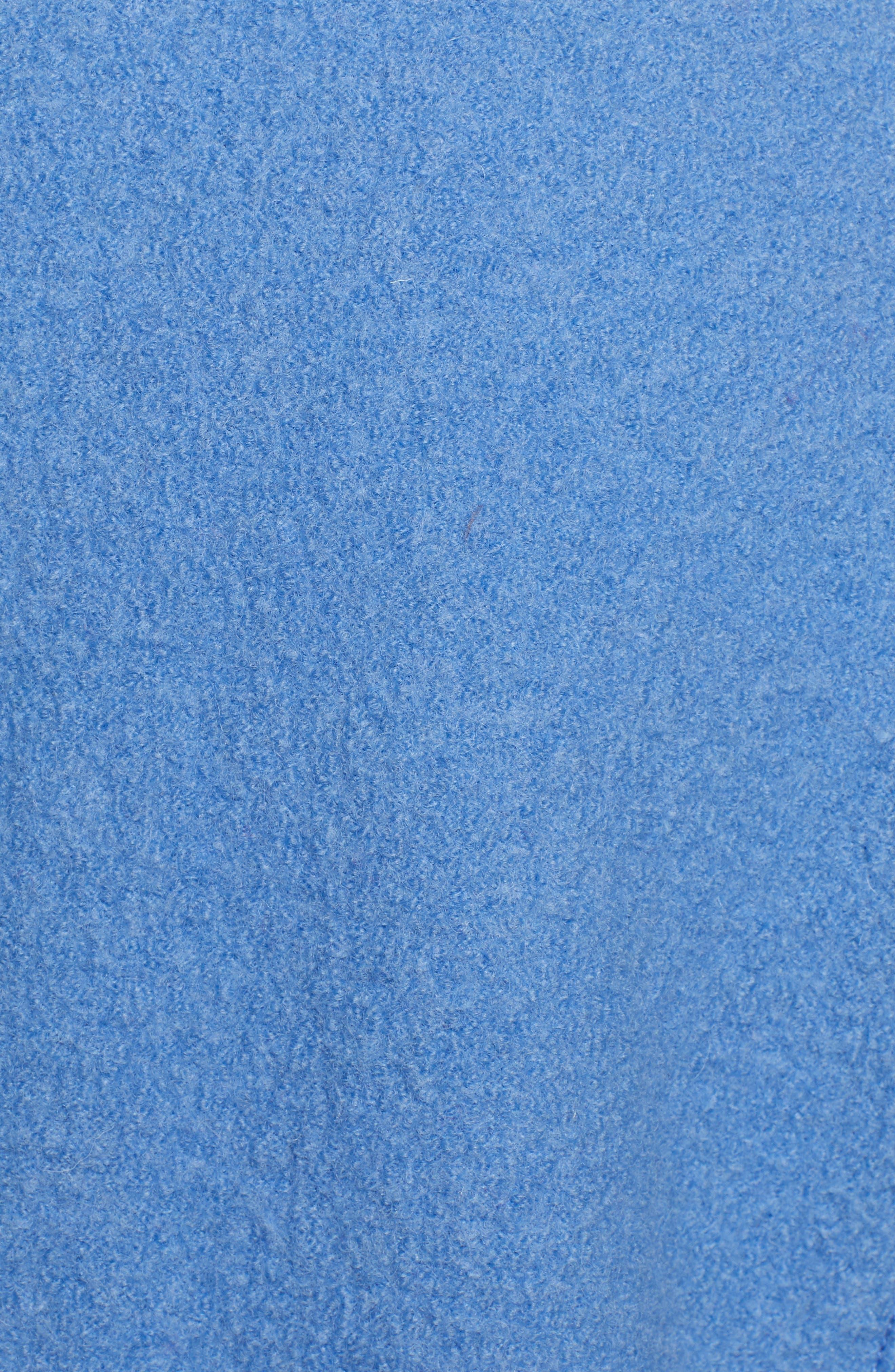 ,                             Daphne Boiled Wool Topcoat,                             Alternate thumbnail 30, color,                             405