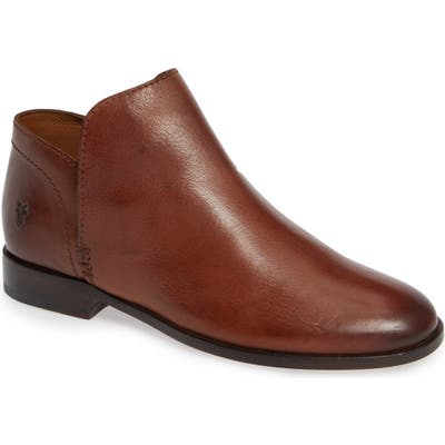 Frye Elyssa Bootie, Brown