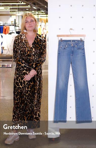 Dojo Flare Jeans, sales video thumbnail