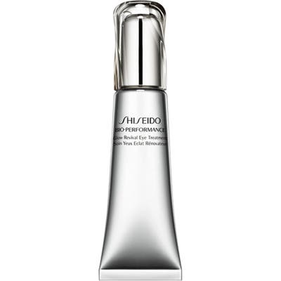 Shiseido Bio-Performance Glow Revival Eye Treatment Cream