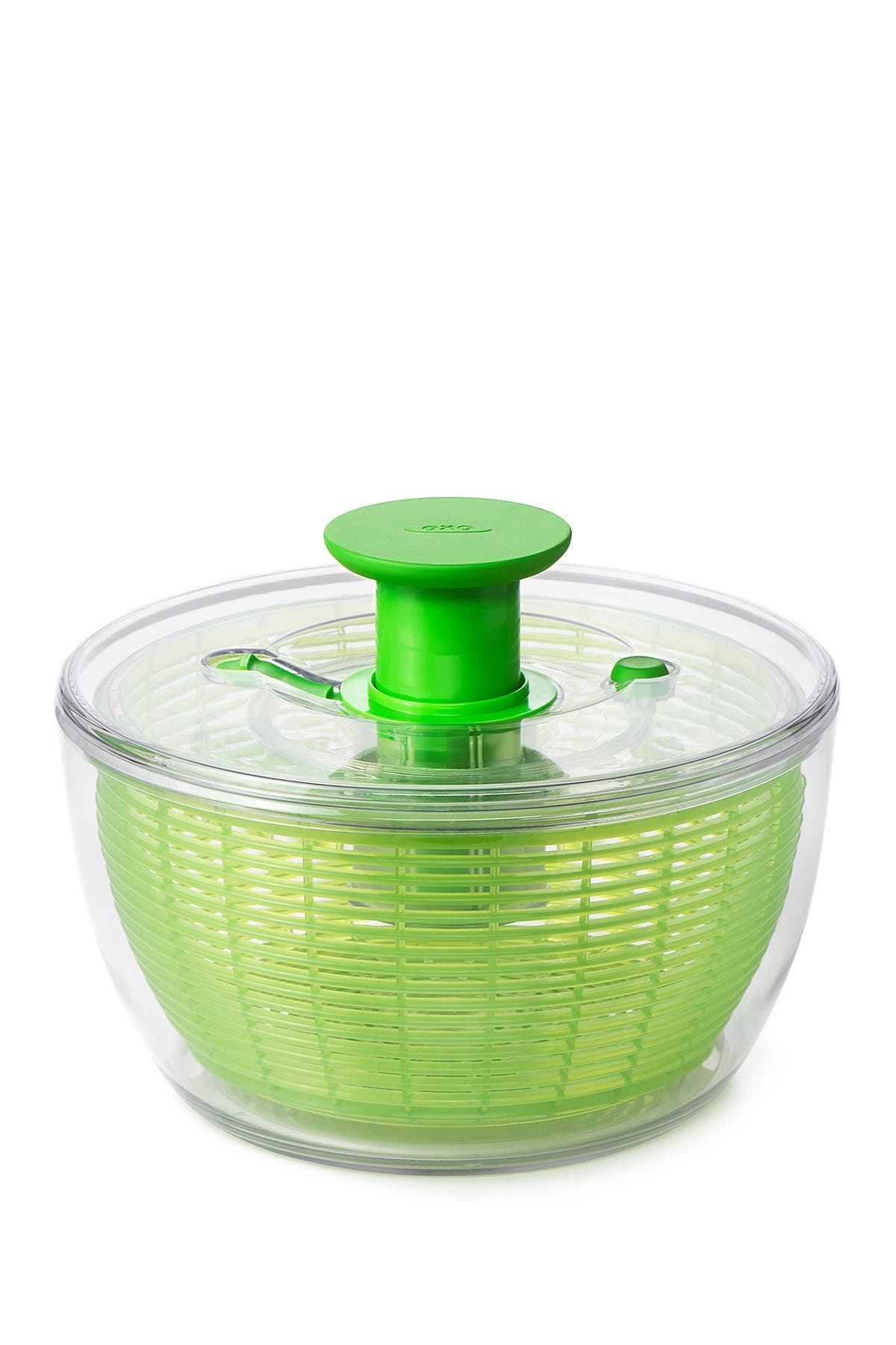 Image of Oxo Good Grips Green Salad Spinner