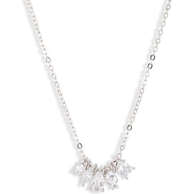 Nordstrom Itty Bitty Charm Pendant Necklace