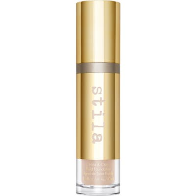 Stila Hide & Chic Foundation - Light/ Medium 3