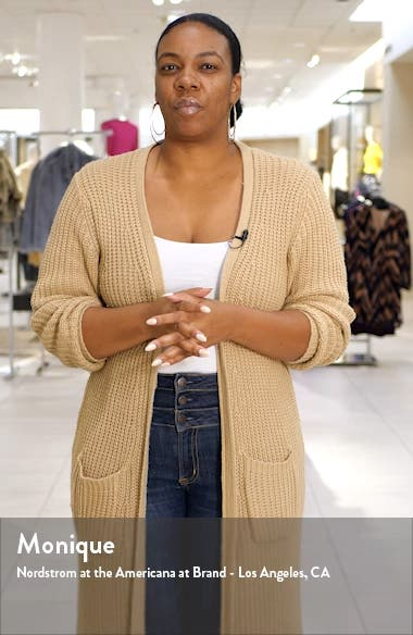 Plaid Quilted Jacket, sales video thumbnail