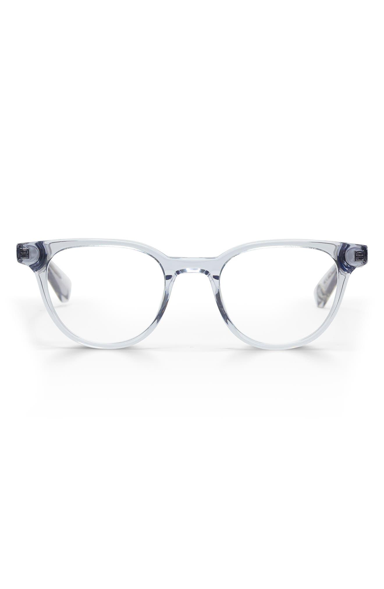 Eleanor 45mm Round Reading Glasses