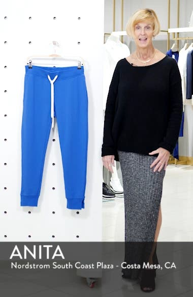 Corner Jogger Pants, sales video thumbnail