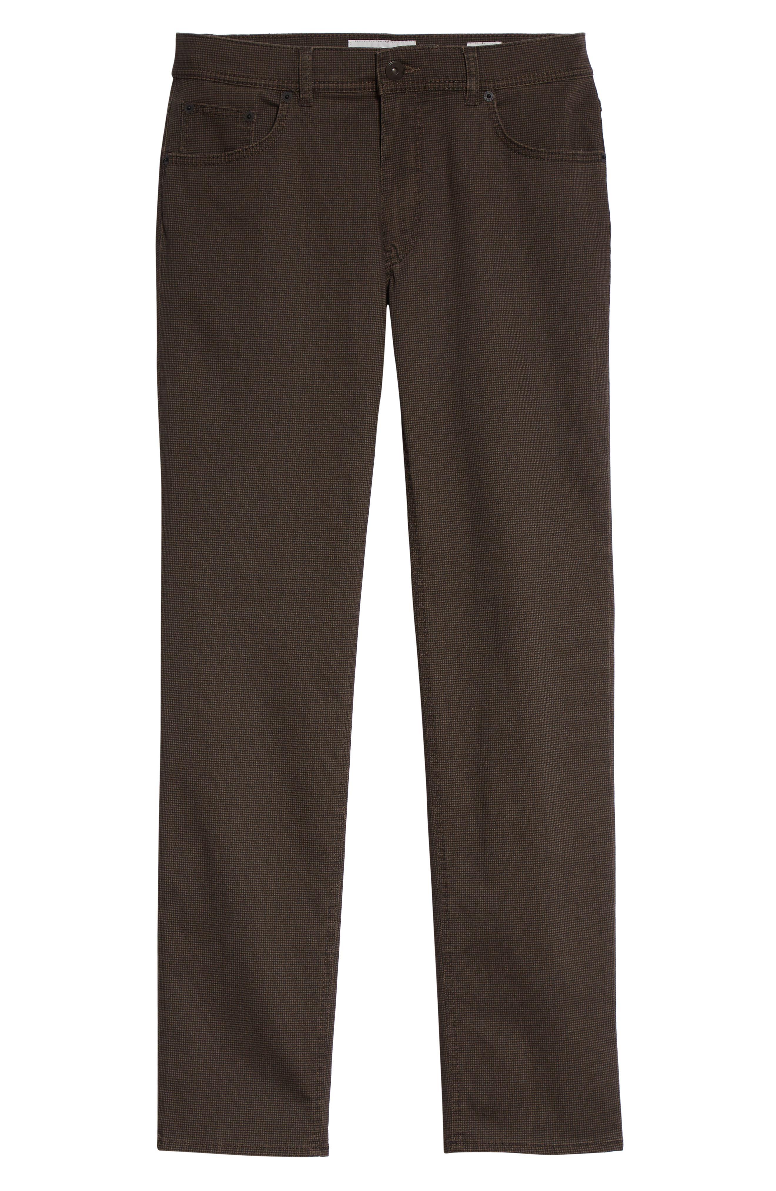 Cooper Fancy Regular Fit Trousers