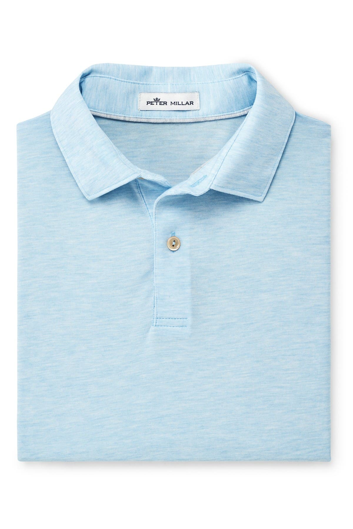 Image of Peter Millar Dri- Release Knit Polo