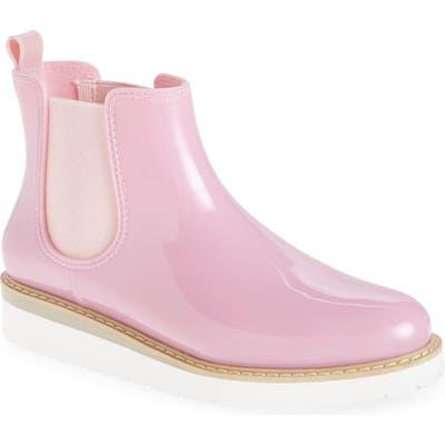 Cougar Kensington Chelsea Rain Boot, Pink