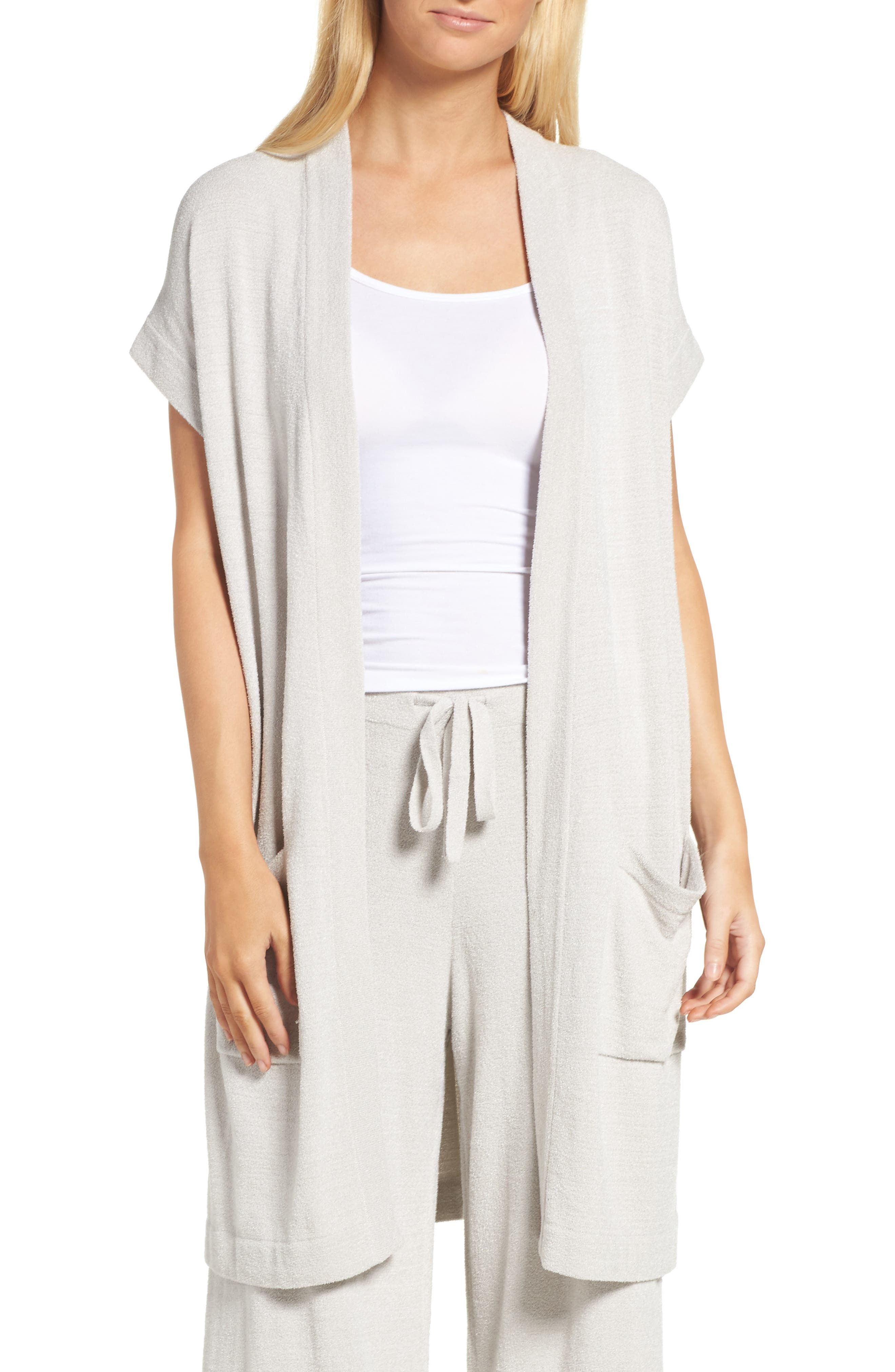 Barefoot Dreams® Cozychic Ultra Lite® Lounge Cardigan