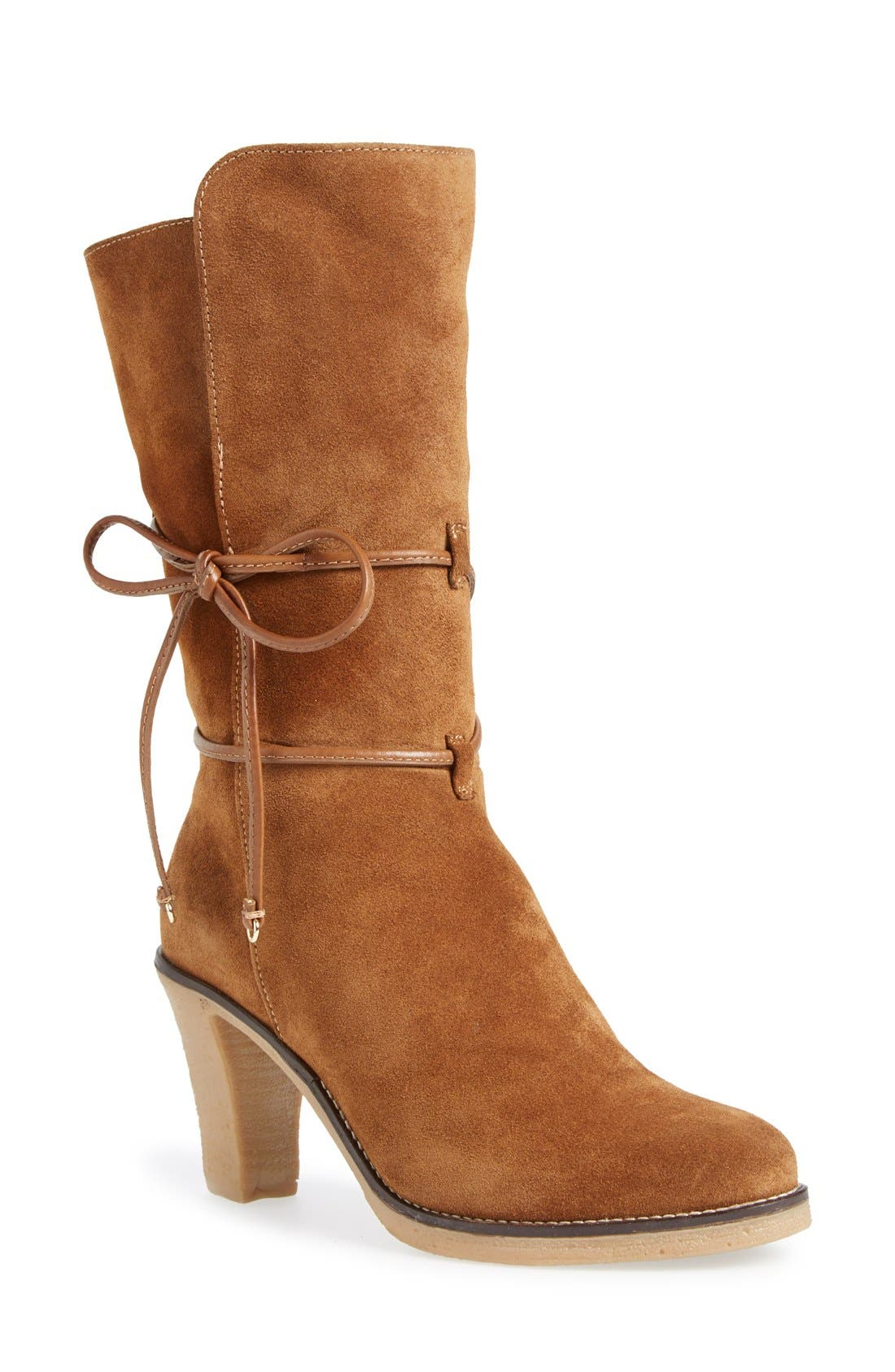 ,                             'Jeanie' Mid Calf Boot,                             Main thumbnail 9, color,                             741