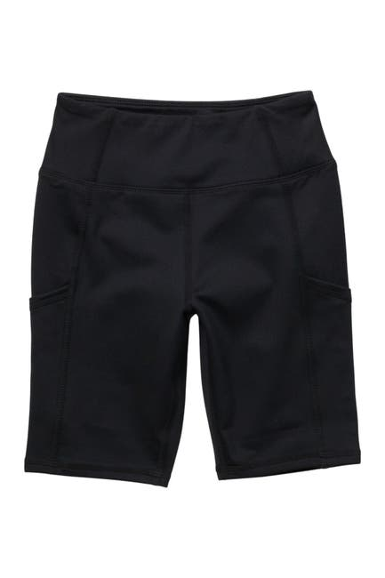 Image of Z by Zella Girl High Waist Daily Pocket Bike Shorts