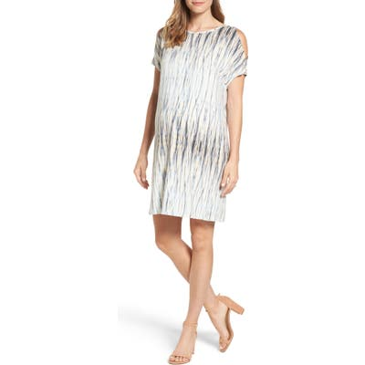Tart Maternity Caia Cold Shoulder Maternity Dress