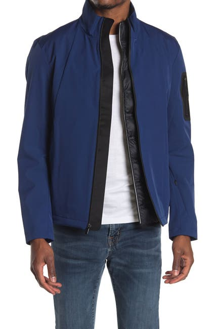 Image of Michael Kors Commuter Jacket