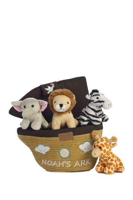 Image of Aurora World Toys Noah's Ark