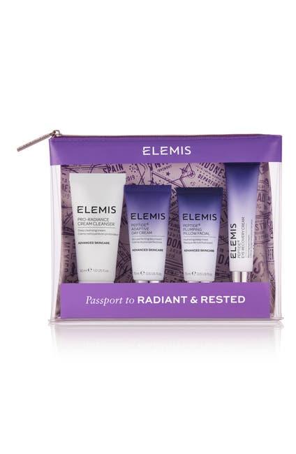 Image of Elemis Peptide 24/7 Passport Kit