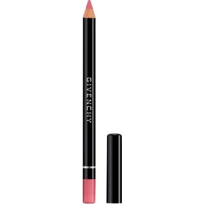 Givenchy Waterproof Lip Liner - 3 Rose Taffetas