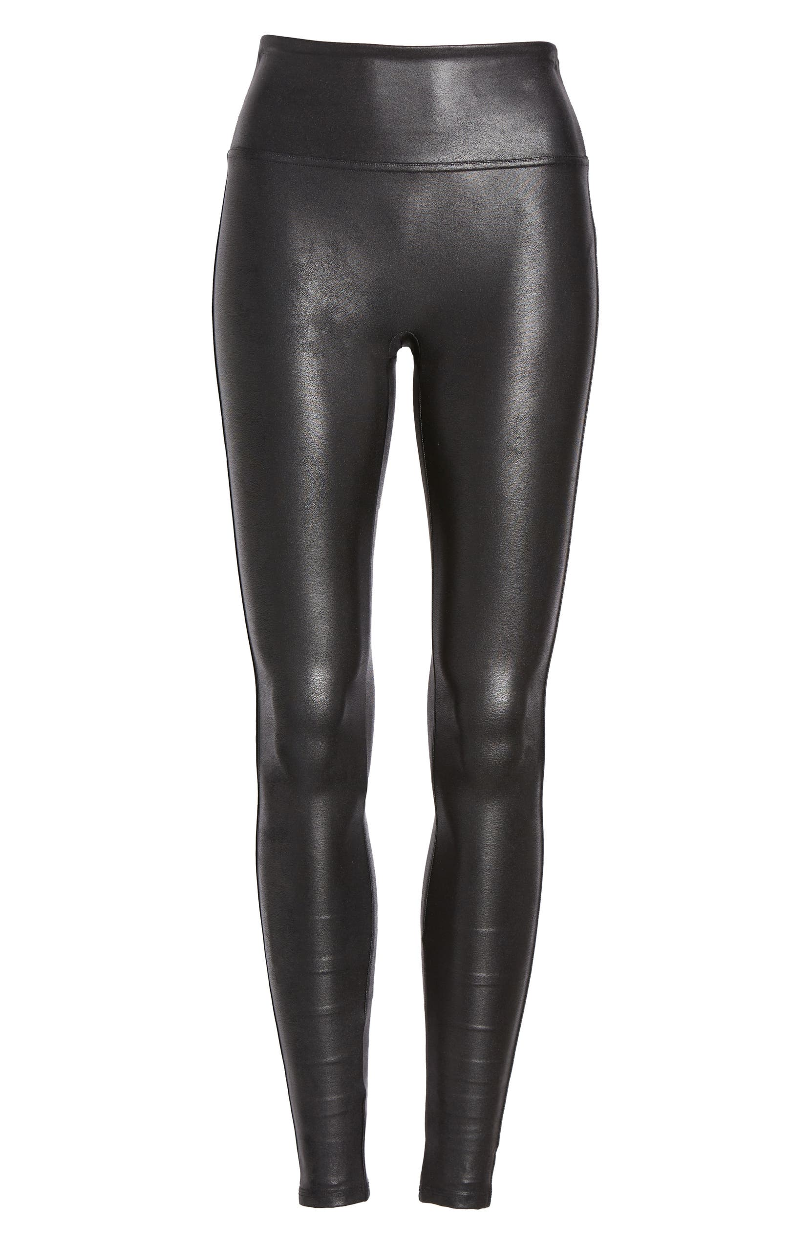 48ea42f8bf5796 SPANX® Faux Leather Leggings | Nordstrom